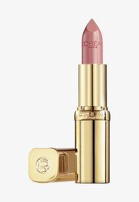 L'Oréal Paris - COLOR RICHE SATIN - Lipstick - 646 eva - 0