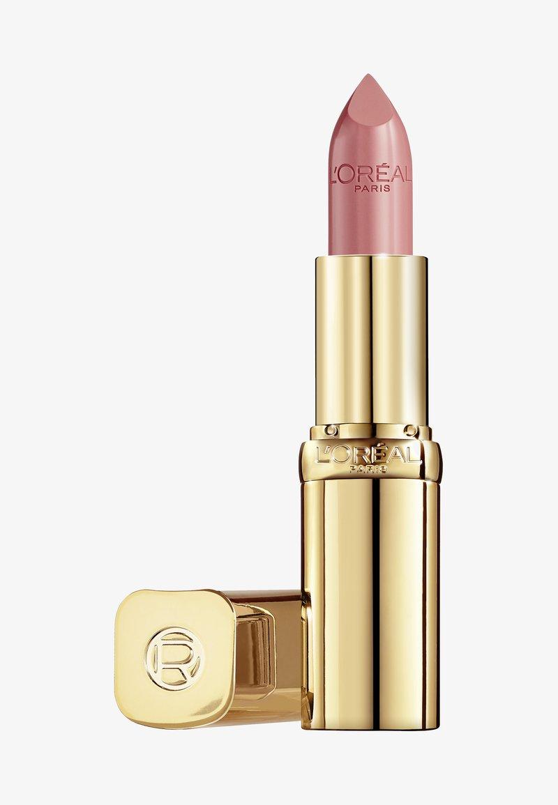 L'Oréal Paris - COLOR RICHE SATIN - Lipstick - 646 eva