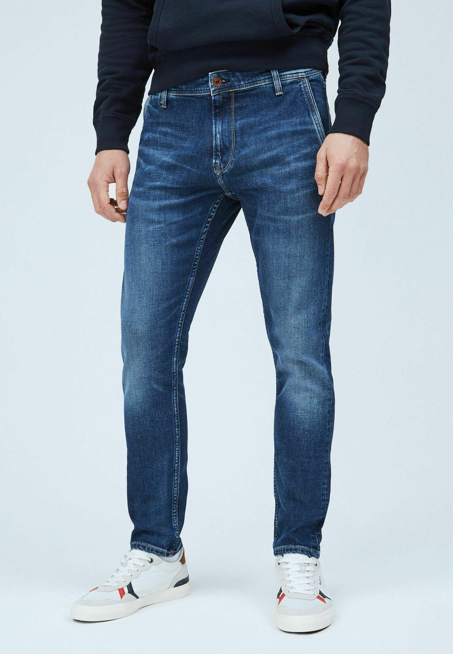 Homme STAN - Pantalon classique
