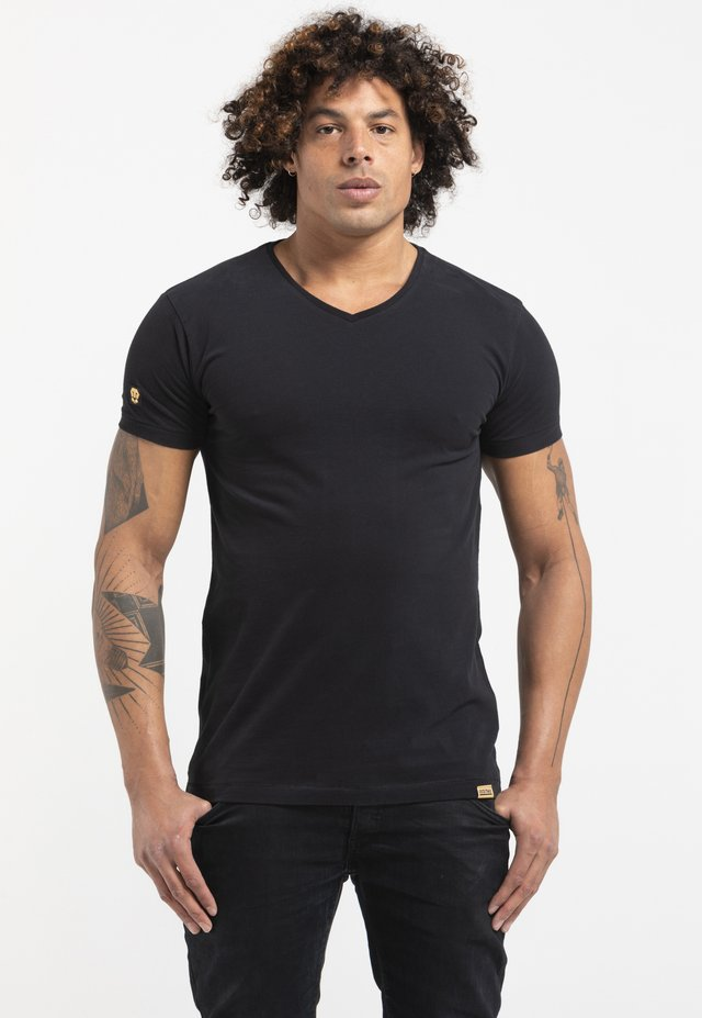 LIMITED TO 360 PIECES - T-shirt basique - black