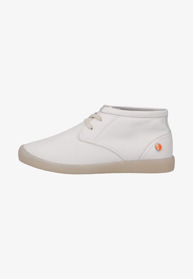 Softinos - Tenisky - white