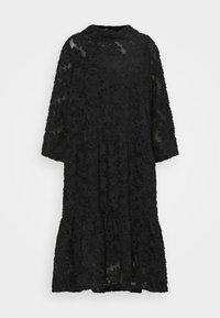 AUDREY DRESS - Vestito estivo - black