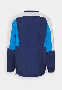Nike Sportswear - CREW - Kurtka sportowa - midnight navy/pacific blue/light bone - 1
