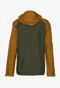 Patagonia - TORRENTSHELL - Hardshell jacket - mulch brown - 1