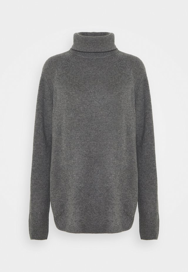 NIGHTWEAR  - Jumper - grey dusty