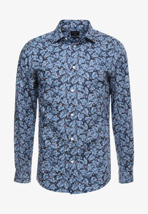 SLHSLIMPEN-BLUE SHIRT  - Shirt - federal blue