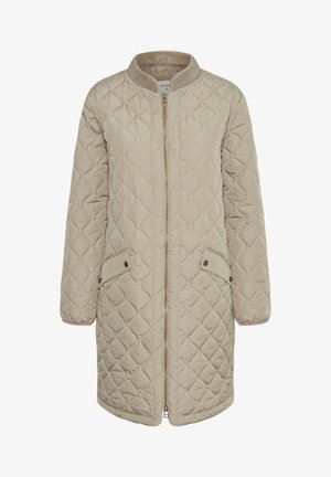 ARWENCR - Winter coat - silver mink