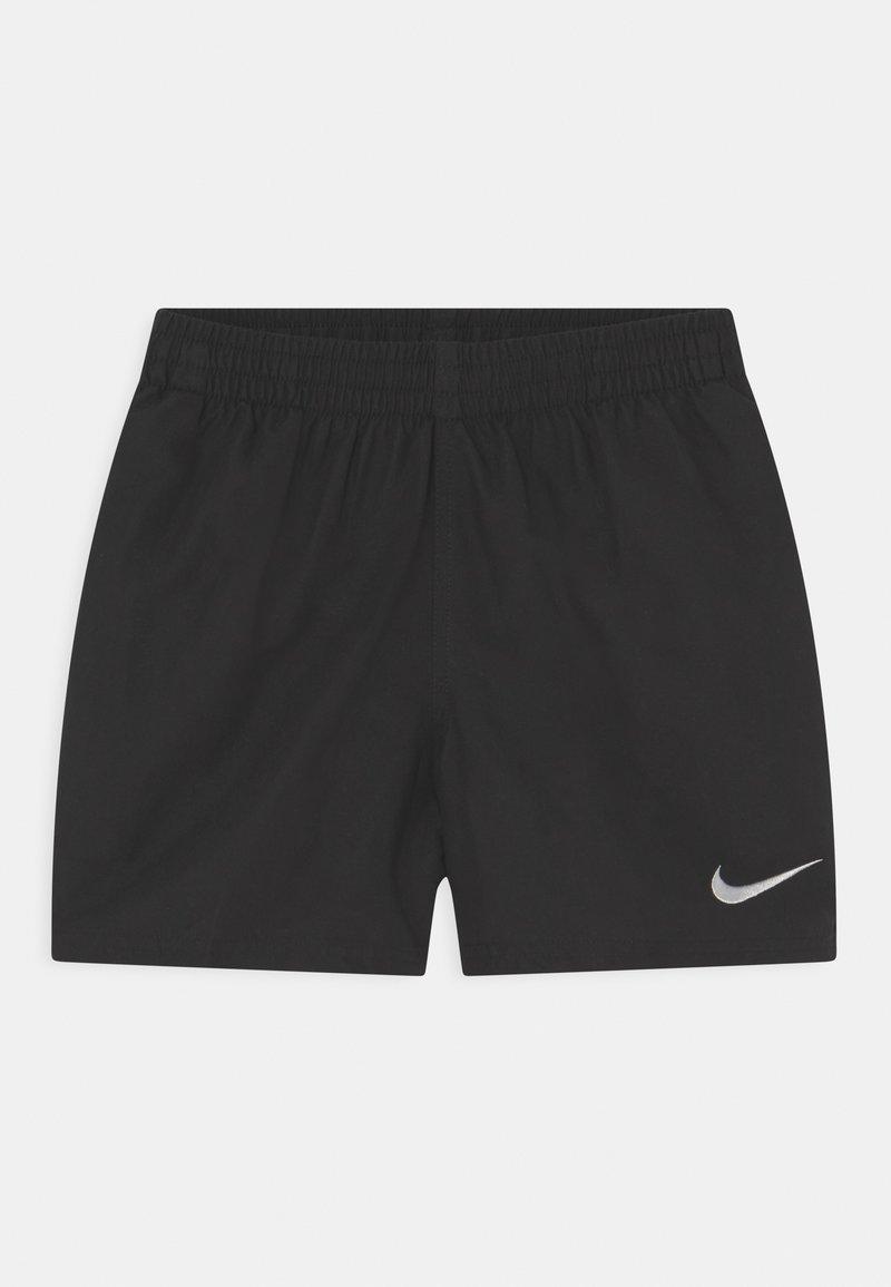 Nike Performance - ESSENTIAL - Zwemshorts - black