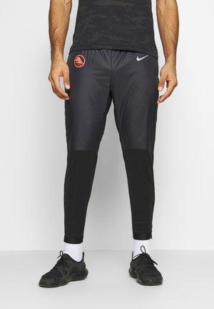 ELITE - Teplákové kalhoty - black/summit white