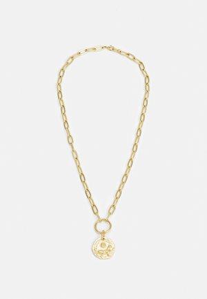MOONLIGHT UNISEX - Ketting - gold-coloured