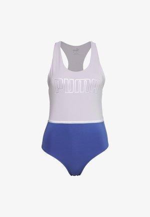 NEO FUTURE BODYSUIT - Camiseta de deporte - raindrops/marlin