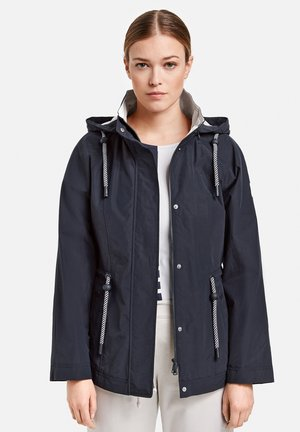 Light jacket - dark navy