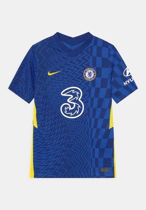 CHELSEA LONDON UNISEX - Club wear - lyon blue/opti yellow