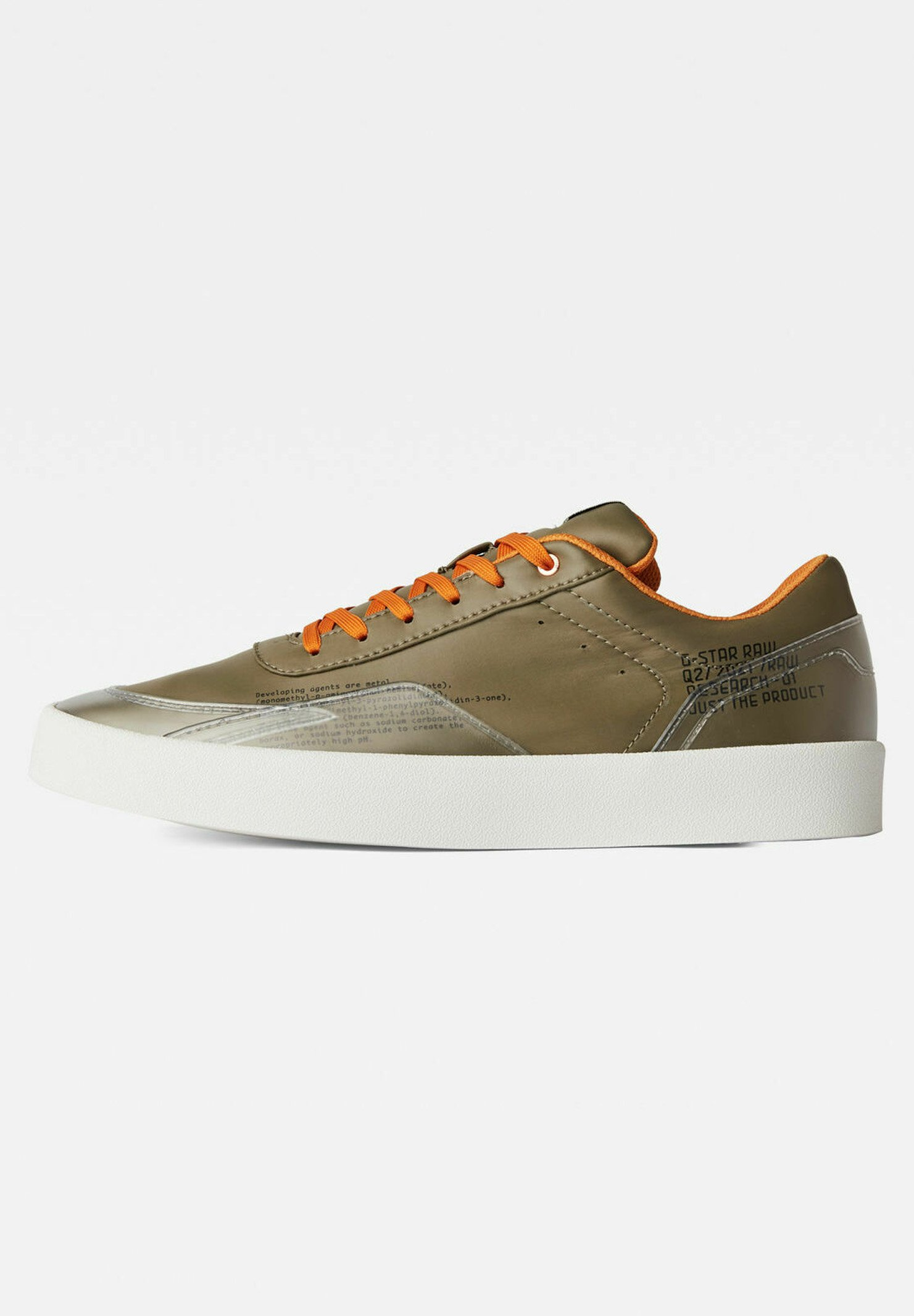 Homme TECT - Baskets basses