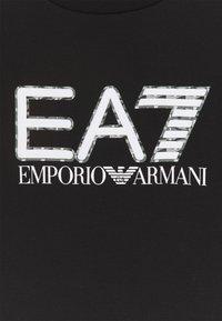 Emporio Armani - EA7 - Print T-shirt - black - 2