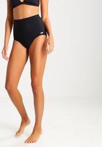 LASCANA - Bikini bottoms - black - 0