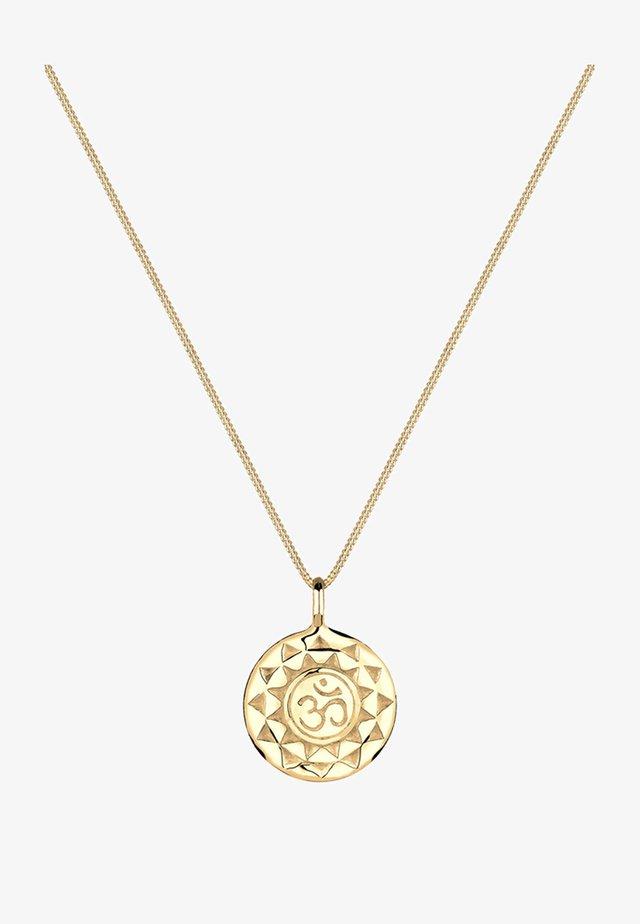 TALISMAN - Kaulakoru - gold-coloured