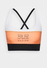 ALL BRA - Medium support sports bra - multicoloured