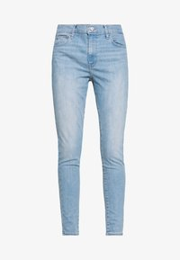 Levi's® - 720 HIRISE SUPER SKINNY - Jeansy Skinny Fit - calling card - 4