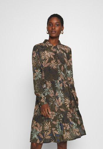 BENITTE DRESS