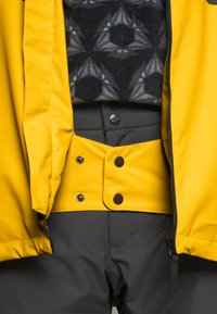 COLOURWEAR - BLOCK JACKET - Snowboard jacket - yellow - 5