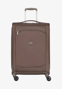 Delsey - MONTMARTRE AIR - Wheeled suitcase - khaki - 0