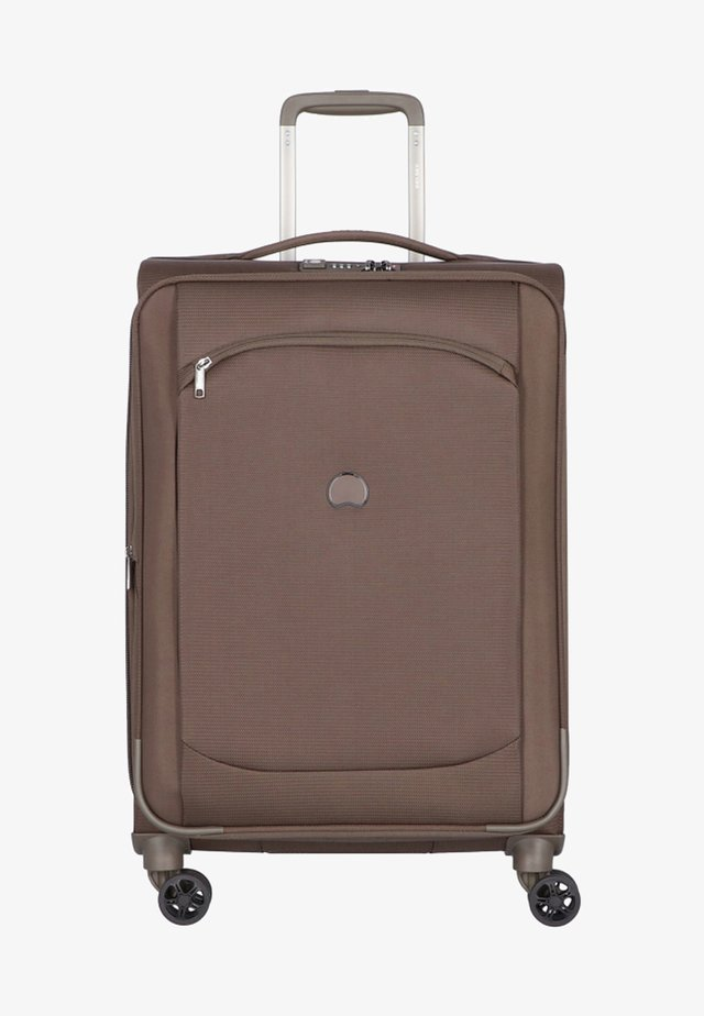 MONTMARTRE AIR - Wheeled suitcase - khaki