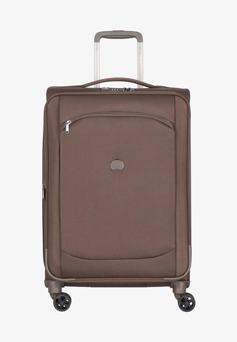 Delsey - MONTMARTRE AIR - Wheeled suitcase - khaki