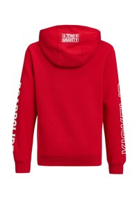 WE Fashion - Hoodie - bright red - 1