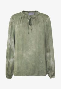b.young - BYJANETTE - Blouse - sea green combi - 3