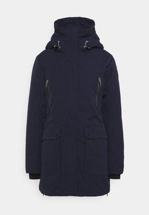 ALLENDALE - Winter coat - dark blue