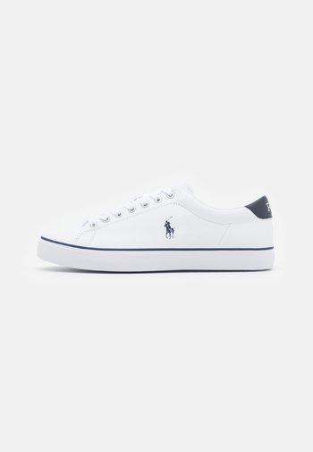 LONGWOOD UNISEX - Sneakers basse - white/hunter navy