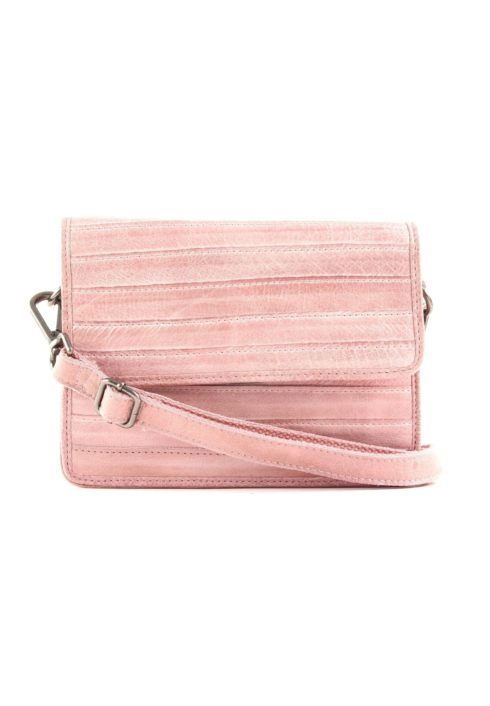 FREDsBRUDER BESTSELLER BOX - Across body bag - powder pink