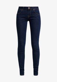 LTB - NICOLE - Jeans Skinny Fit - milu wash - 6