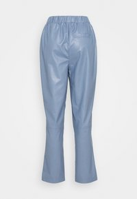 EDITED - HARLOW PANTS - Trousers - blau - 1