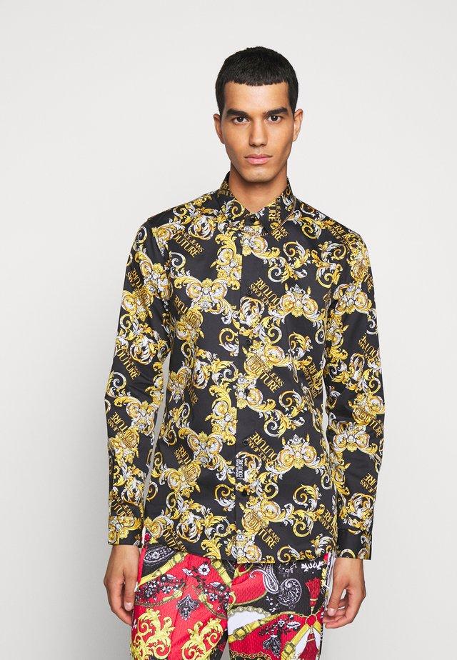 PRINT LOGO NEW - Shirt - nero