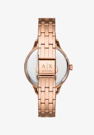 HARPER - Watch - rose gold
