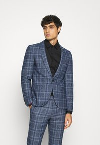 Twisted Tailor - DEWITT SUIT SET - Suit - blue - 2