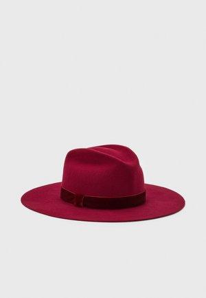 ESERCITO - Hat - bordeaux