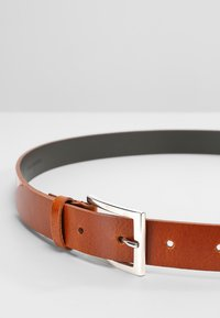 KIOMI - Belt business - cognac - 3