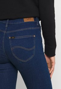Lee - SCARLETT HIGH - Jeans Skinny - vintage ayla - 4