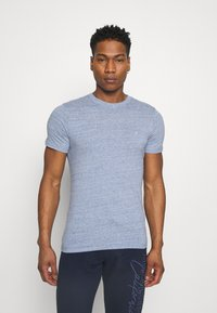 Jack & Jones - Basic T-shirt - faded denim - 0
