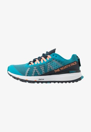 ULTRA SWIFT - Neutral running shoes - caribbean sea/urban navy