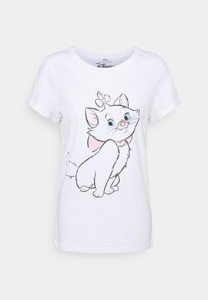 ONLDISNEY MIX BOX - T-shirts med print - white
