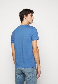 Polo Ralph Lauren - T-shirt basique - french blue - 2