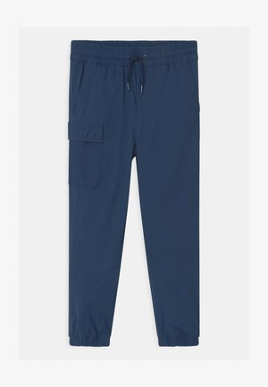 BOY LINED HYBRID  - Cargo trousers - night