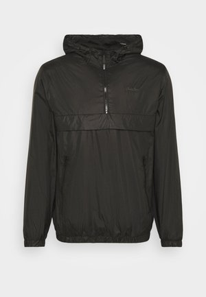 JJHUNTER LIGHT ANORAK JACKET - Windbreaker - black