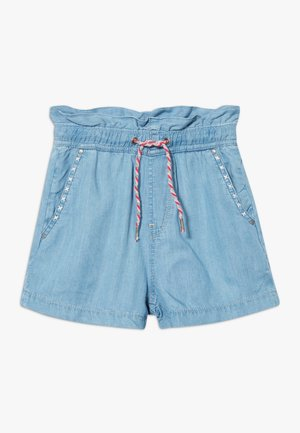 MACI - Short en jean - denim