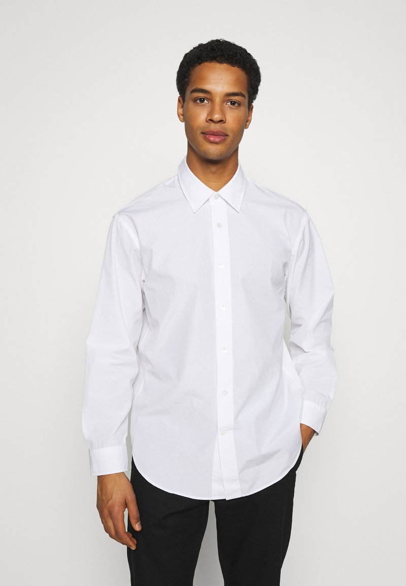 ARKET - Formal shirt - white light