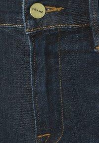 Frame Denim - HIGH  - Jeans Skinny Fit - dark-blue denim - 2